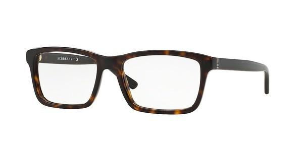 Burberry BE2188 3002 DARK HAVANA