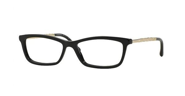 Burberry BE2190 3001 BLACK