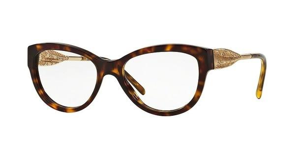 Burberry BE2210 3002 DARK HAVANA