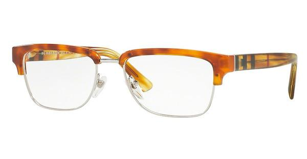 Burberry BE2224 3605 LIGHT HAVANA