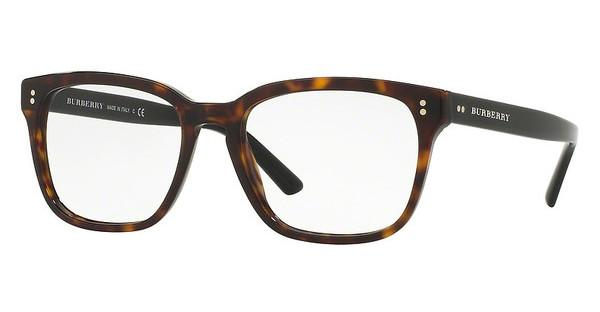 Burberry BE2225 3397 DARK HAVANA