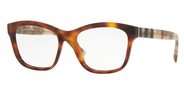 Burberry BE2227 3601 LIGHT HAVANA
