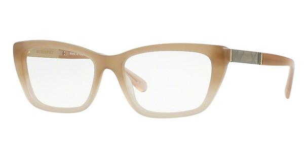 Burberry BE2236 3574 MATTE BEIGE GRADIENT