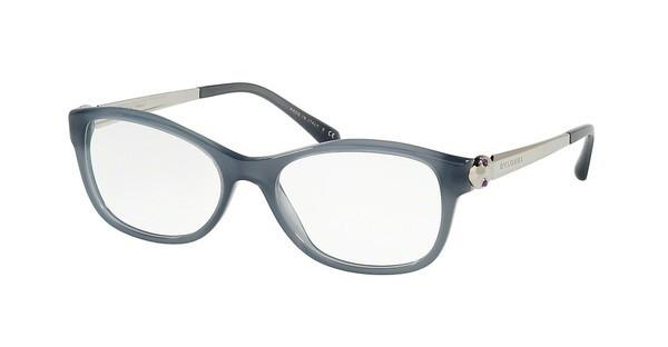 Bvlgari BV4138KB 5321 TRANSPARENT GREY