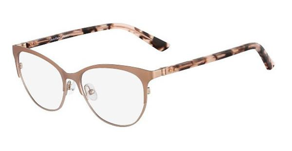 Calvin Klein CK7390 780 ROSE GOLD