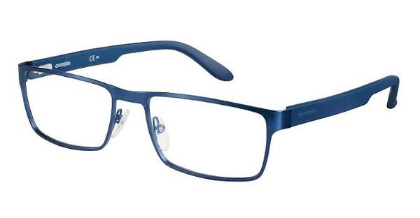 Carrera CA6656 TRO MATT BLUE
