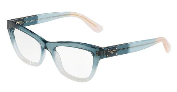 Dolce & Gabbana DG3253 3059 BLUE GRADIENT/AZURE/POWDER