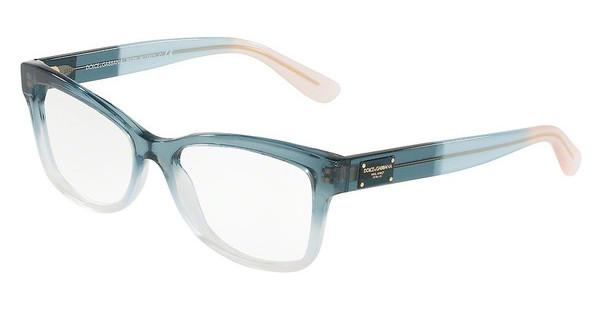 Dolce & Gabbana DG3254 3059 BLUE GRADIENT/AZURE/POWDER