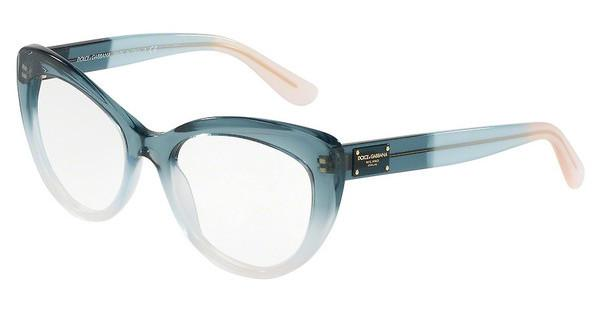 Dolce & Gabbana DG3255 3059 BLUE GRADIENT/AZURE/POWDER
