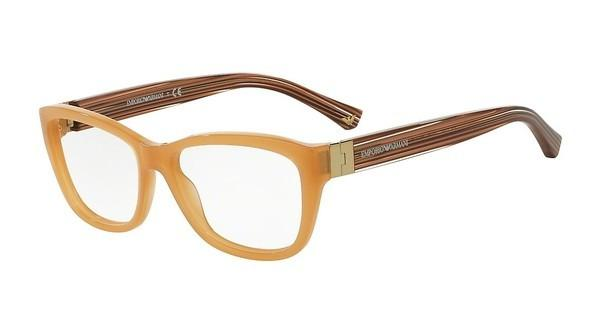 Emporio Armani EA3084 5506 OPAL HONEY