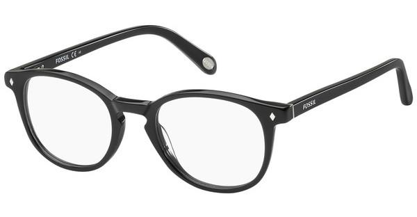 Fossil FOS 6043 807 BLACK