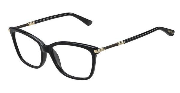 Jimmy Choo JC133 29A SHN BLACK