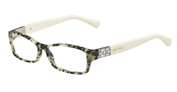 Jimmy Choo JC41 2SX HAV CREAM