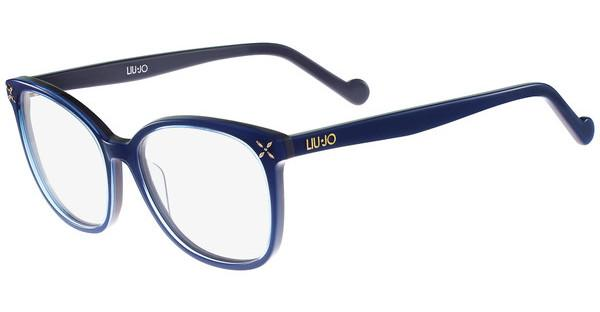 Liu Jo LJ2621 466 DENIM/GREY