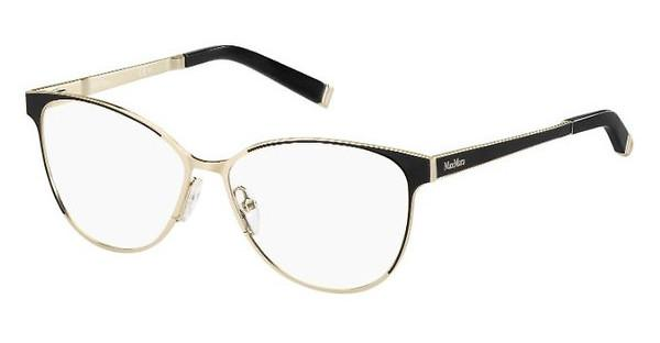 Max Mara MM 1255 MGN GOLD BLCK