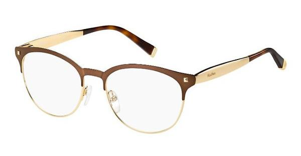 Max Mara MM 1277 UIG MTBW GOLD
