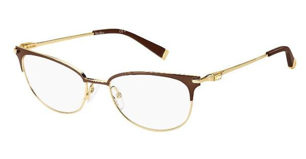 Max Mara MM 1279 UIG MTBW GOLD