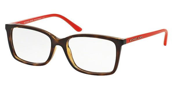 Michael Kors MK8013 3059 TORTOISE ORANGE