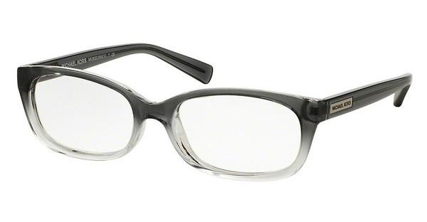 Michael Kors MK8020 3124 SMOKE CLEAR GRADIENT