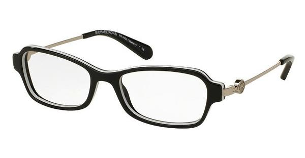 Michael Kors MK8023 3129 BLACK/WHITE