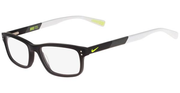 Nike NIKE 7237 002 MATTE BLACK-DARK GREY
