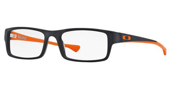Oakley OX1099 109905 SATIN BLACK ORANGE