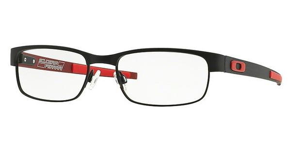 Oakley OX5079 507904 BLACK/FERRARI RED