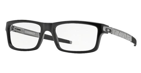 Oakley OX8026 802605 POLISHED BLACK
