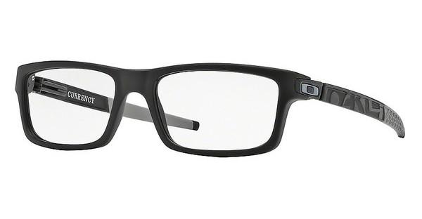 Oakley OX8026 802613 SATIN BLACK/GREY