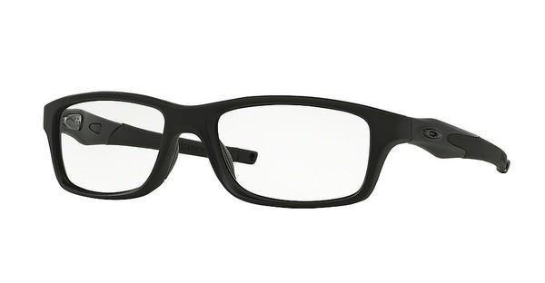 Oakley OX8030 803005 SATIN BLACK/BLACK