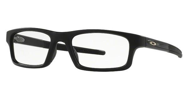Oakley OX8037 803721 SATIN BLACK