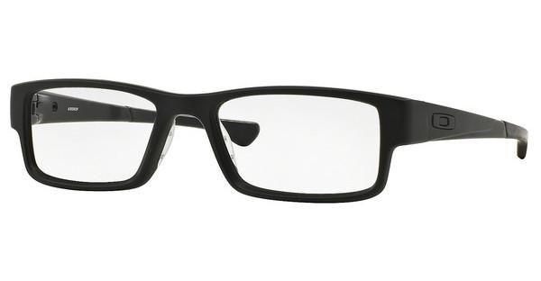 Oakley OX8046 804601 SATIN BLACK