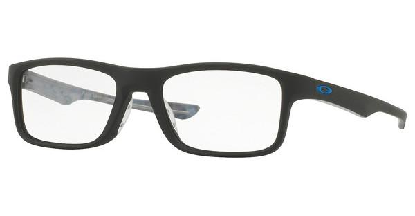 Oakley OX8081 808101 SATIN BLACK