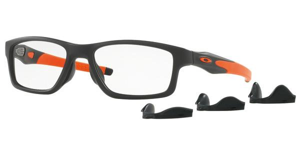 Oakley   OX8090 809001 SATIN BLACK