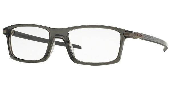 Oakley OX8092 809203 GREY SMOKE