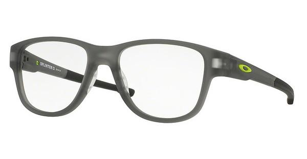 Oakley OX8094 809405 SATIN GREY SMOKE