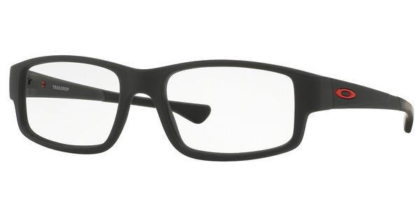 Oakley   OX8104 810402 SATIN BLACK INK