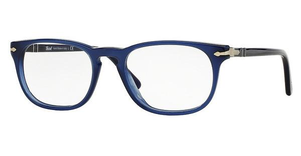Persol PO3121V 1028 OPAL BLUE