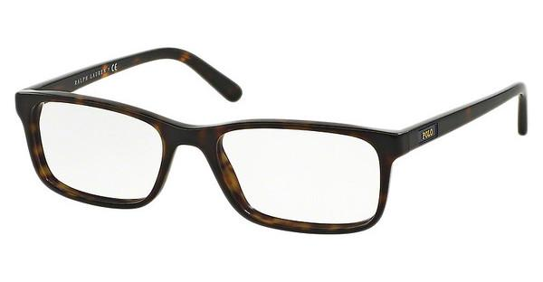 Polo PH2143 5003 VINTAGE DARK HAVANA