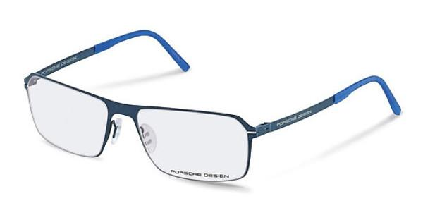 Porsche Design P8255 C dark blue