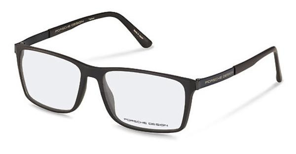 Porsche Design P8260 A dark grey