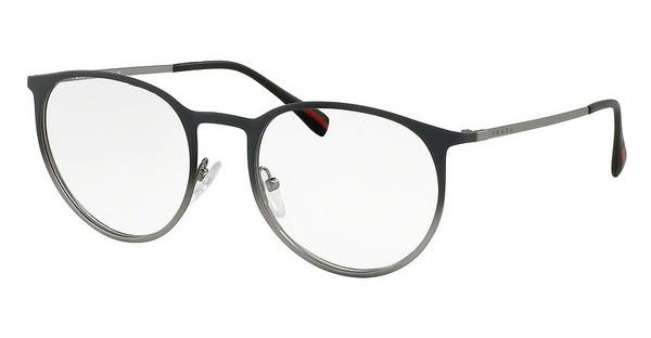 Prada Sport   PS 50HV U6U1O1 TOP GREY GRADIENT/GUNMETAL