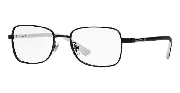 Ray-Ban Junior RY1036 4005 BLACK