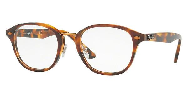 Ray-Ban RX5355 5675 TOP HAVANA BROWN/HAVANA YELLOW