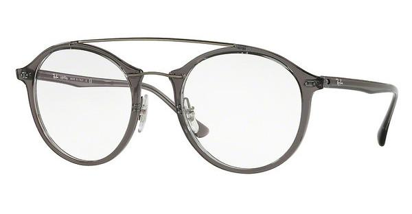 Ray-Ban RX7111 5620 SHINY GREY