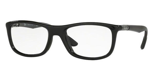 Ray-Ban RX8951 5603 SHINY BLACK