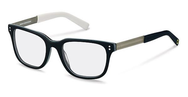 Rocco by Rodenstock RR423 A black