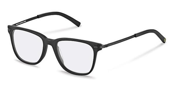 Rocco by Rodenstock RR428 A black