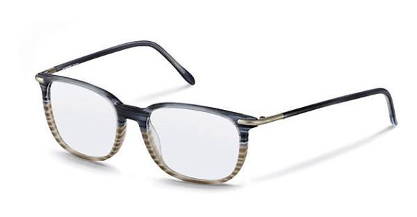 Rodenstock R5274 C blue structured