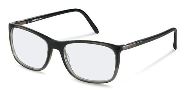 Rodenstock R5281 A dark grey gradient